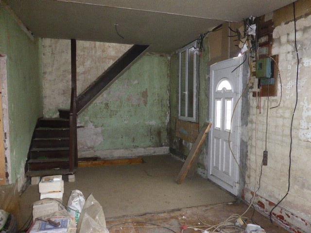 Sale house / villa Crepy en valois 108000€ - Picture 4