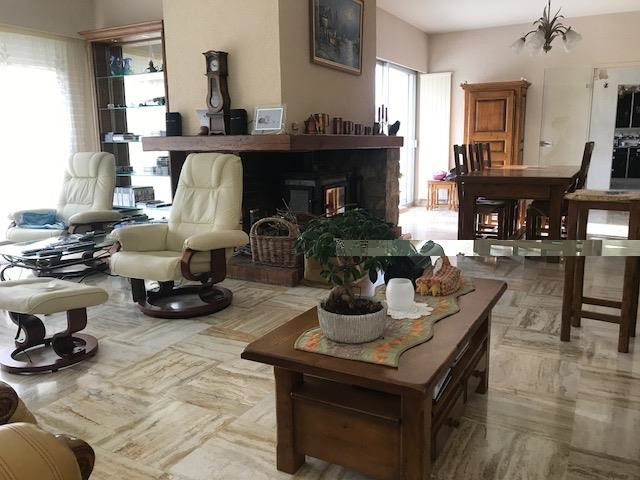 Verkoop  huis Gallardon 430500€ - Foto 7