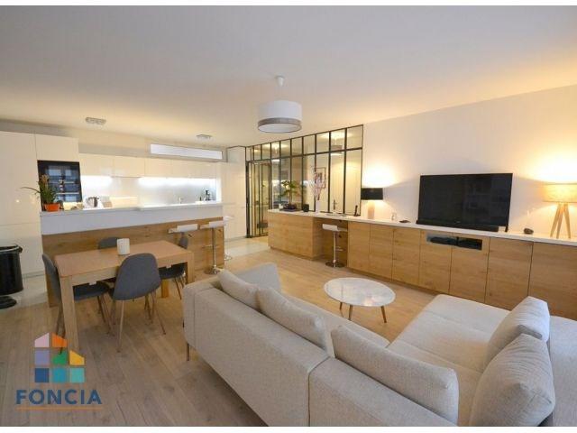 Vente appartement Suresnes 598000€ - Photo 1