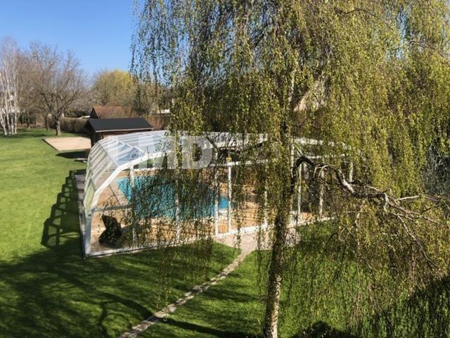 Vente maison / villa Rozay-en-brie 447000€ - Photo 10