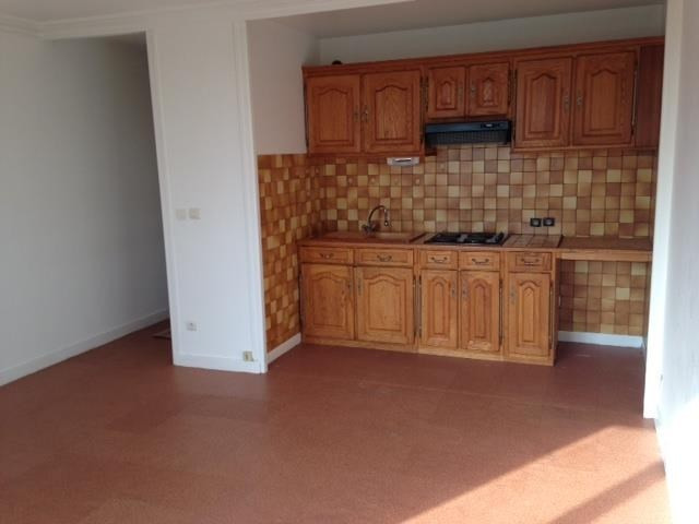Location appartement Beauvais 450€ CC - Photo 1