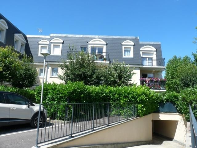Vente appartement Verneuil sur seine 360000€ - Photo 1