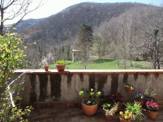 Sale house / villa Serralongue 398000€ - Picture 5