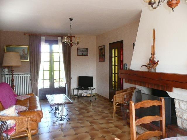 Sale house / villa Aubigny sur nere 167000€ - Picture 3