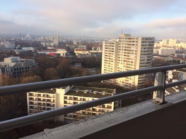 Sale apartment Créteil 205000€ - Picture 1