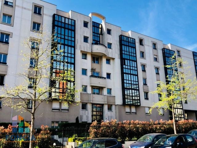 Sale parking spaces Suresnes 14 900€ - Picture 1