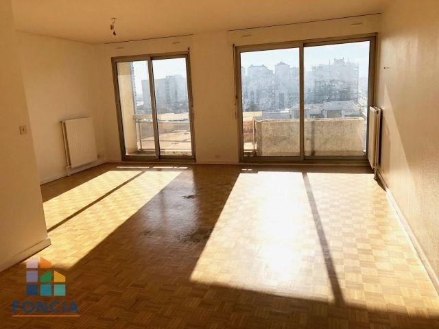 Bergson 5 pièces 96,16 m²