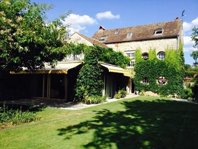 Sale house / villa Melun 728000€ - Picture 1