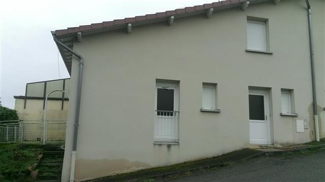 Location maison / villa St victor sur rhins 458€ CC - Photo 1