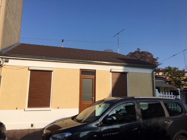 Location maison / villa La garenne colombes 1000€ CC - Photo 1