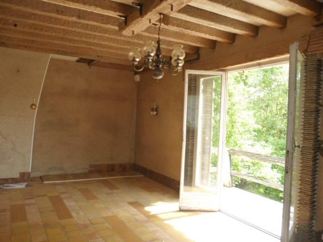 Sale house / villa Savigny sur braye 56630€ - Picture 3