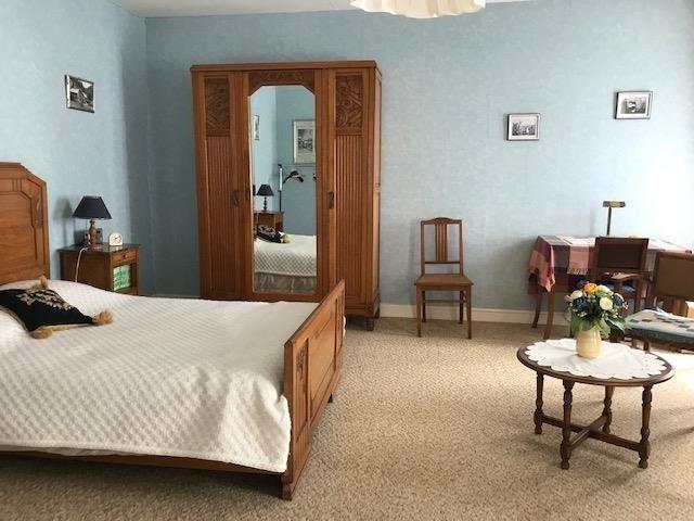 Sale house / villa Aubigny sur nere 183000€ - Picture 8