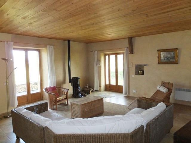 Vente maison / villa Sagelat 349800€ - Photo 12