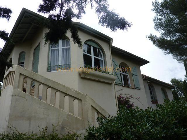 Viager appartement Saint-raphaël 178000€ - Photo 2