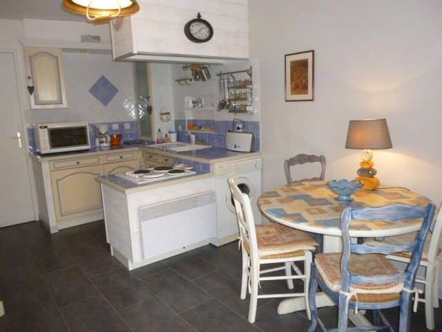 Location vacances appartement Pornichet 313€ - Photo 1