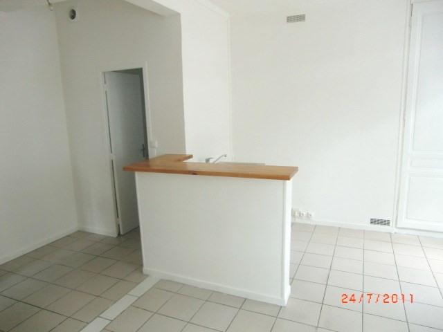Rouen - 2 pièce(s) - 31 m²