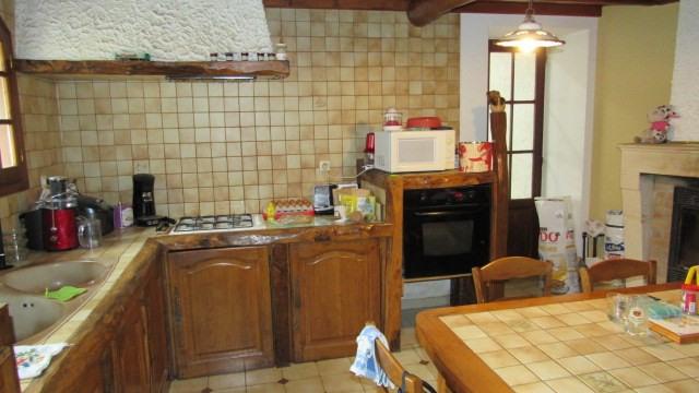 Vente maison / villa Asnières-la-giraud 138000€ - Photo 4