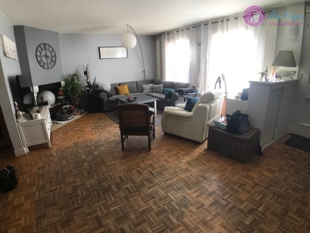 Vente maison / villa Lesigny 460 000€ - Photo 3