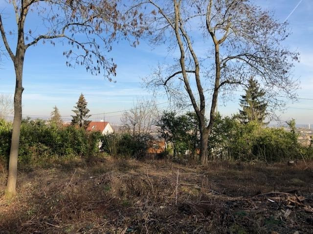 Vente terrain Villennes sur seine 375000€ - Photo 1