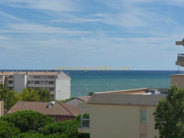 Life annuity apartment Fréjus 60 000€ - Picture 10