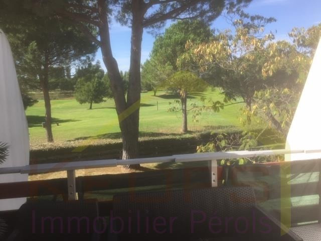 Vente appartement La grande motte 166 000€ - Photo 1