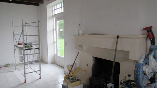 Sale house / villa Villeneuve-la-comtesse 104400€ - Picture 4