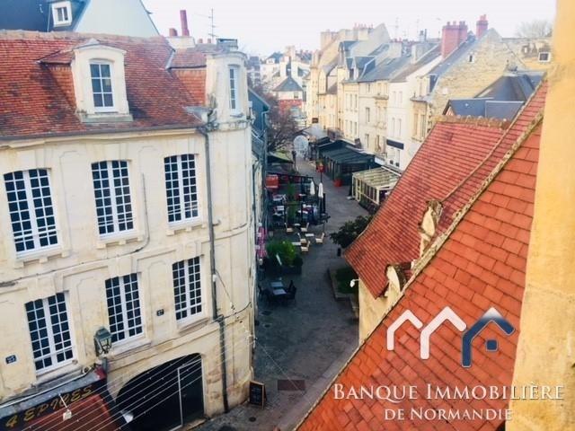 Vente appartement Caen 159900€ - Photo 1