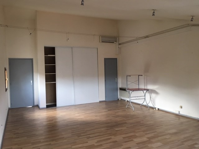 Rental empty room/storage Saint-orens-de-gameville 480€ HT/HC - Picture 2