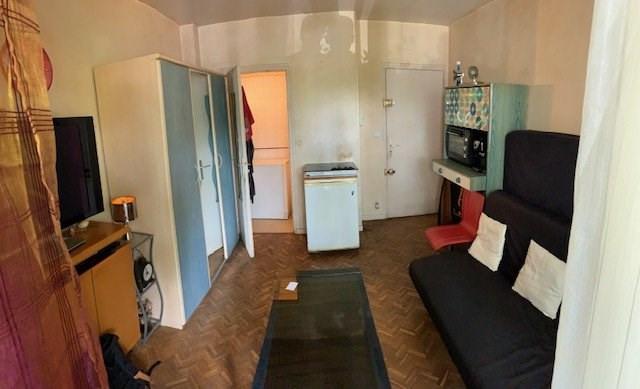 Sale apartment Caluire et cuire 77000€ - Picture 1