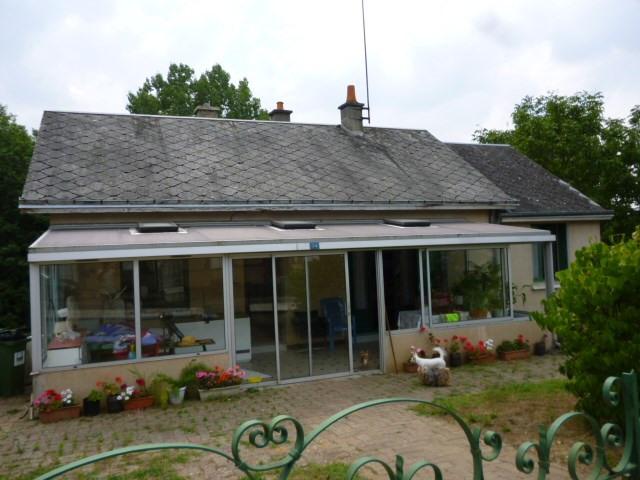 Sale house / villa Savigny sur braye 69990€ - Picture 1