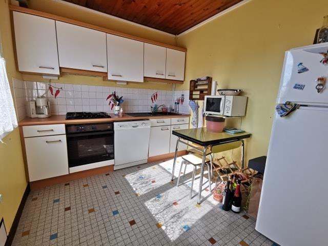 Sale house / villa Pirou 176500€ - Picture 6