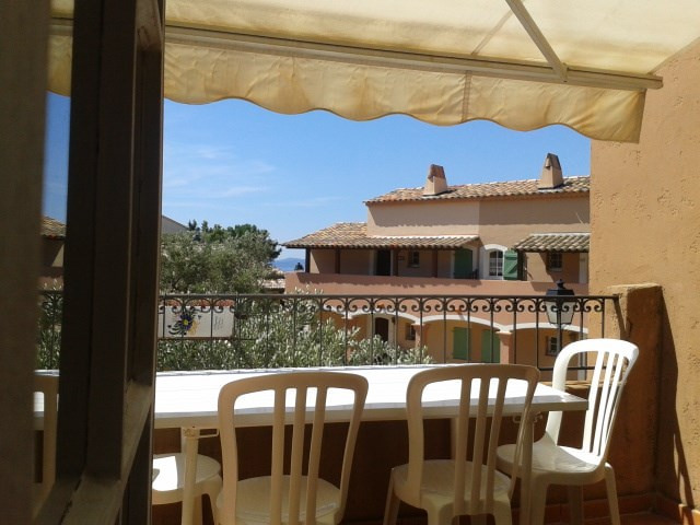 Vacation rental apartment Les issambres 535€ - Picture 3