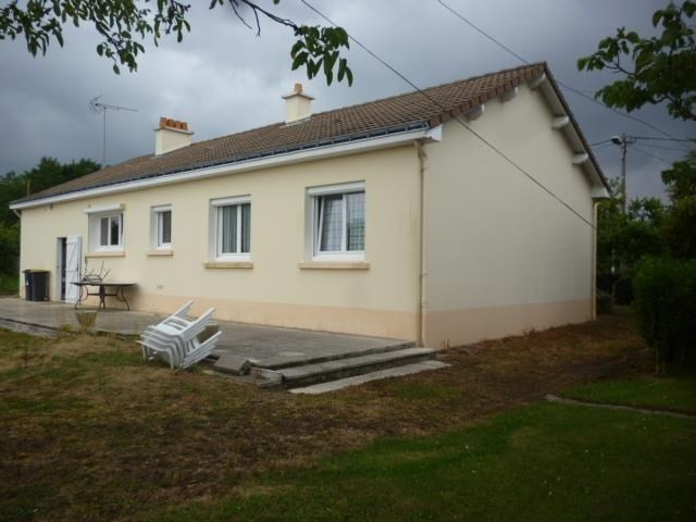 Sale house / villa Chauve 253 500€ - Picture 1