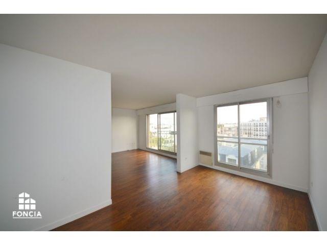 Sale apartment Suresnes 605000€ - Picture 2
