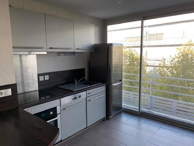 Vente appartement Montpellier 199 000€ - Photo 2