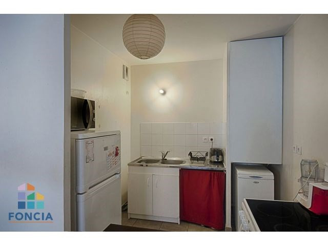 Vente appartement Lyon 3ème 204500€ - Photo 3