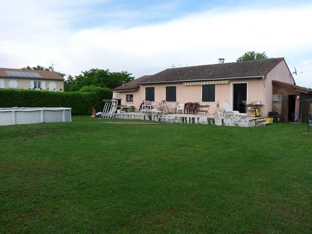 Vente maison / villa Saint-laurent-la-conche 179000€ - Photo 3
