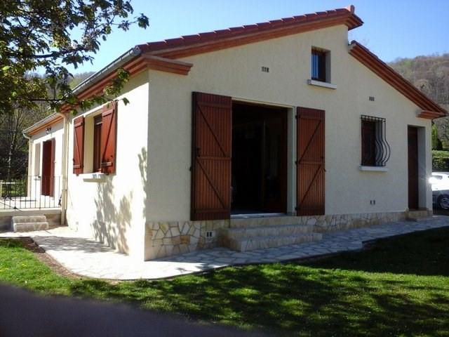 Vente maison / villa Serralongue 260000€ - Photo 5