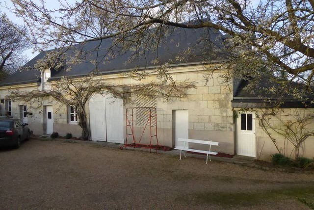 Deluxe sale house / villa Angers saumur 740 000€ - Picture 3