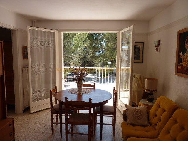 Life annuity apartment Toulon 50500€ - Picture 2