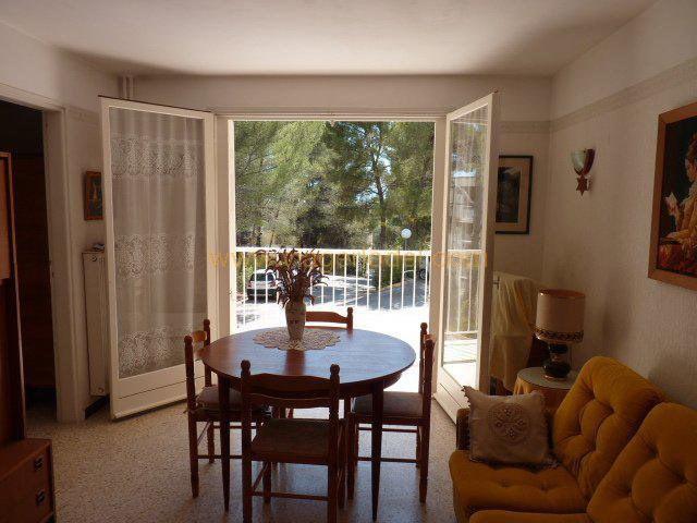 Vendita nell' vitalizio di vita appartamento Toulon 50500€ - Fotografia 2