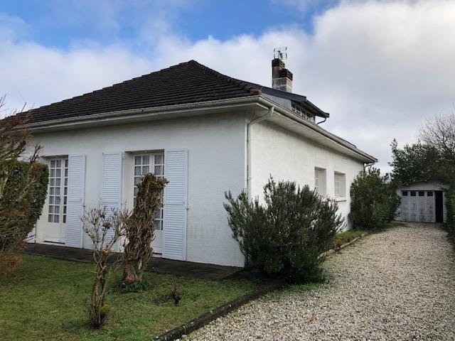 Sale house / villa Merignac 472000€ - Picture 2
