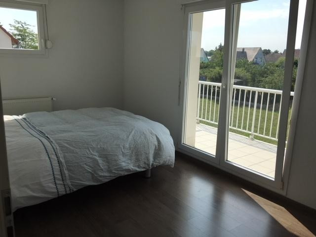 Sale apartment Habsheim 249000€ - Picture 2