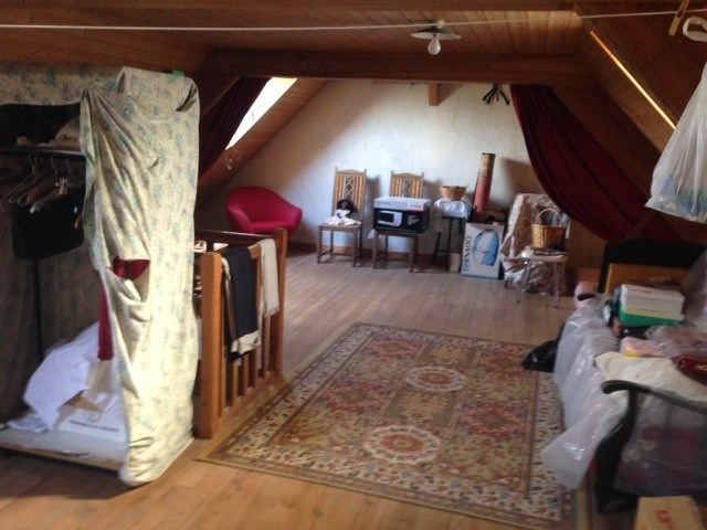 Vente maison / villa St maurice en cotentin 134000€ - Photo 7