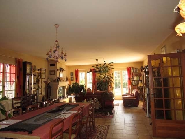 Vente maison / villa Saint jean d'angély 305950€ - Photo 6