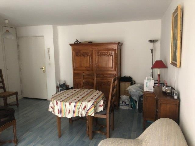 Location appartement Honfleur 550€ CC - Photo 1
