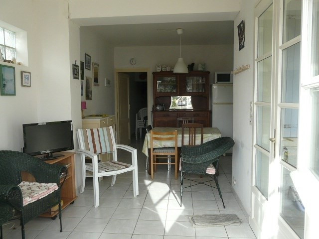 Vacation rental house / villa Saint-palais-sur-mer 350€ - Picture 5