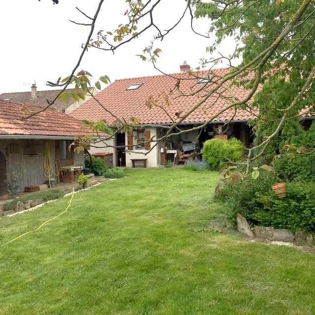Vente maison / villa Cuisery 5 minutes 179000€ - Photo 1