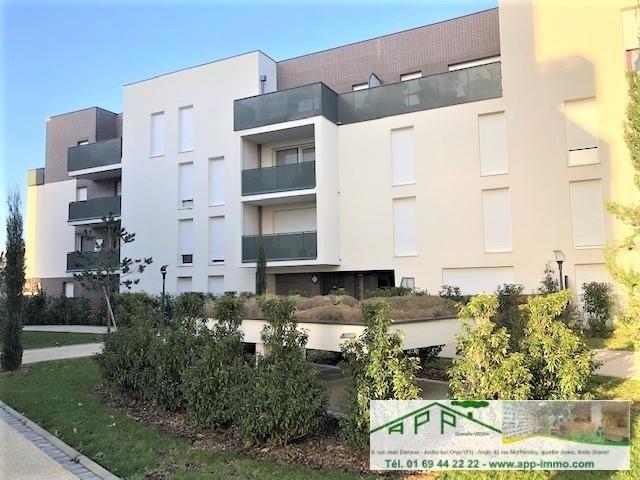 Vente appartement Vigneux sur seine 216275€ - Photo 1