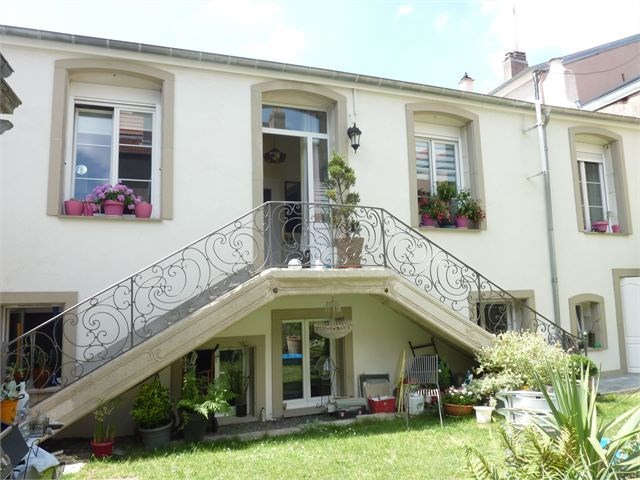 Sale house / villa Toul 197 000€ - Picture 2